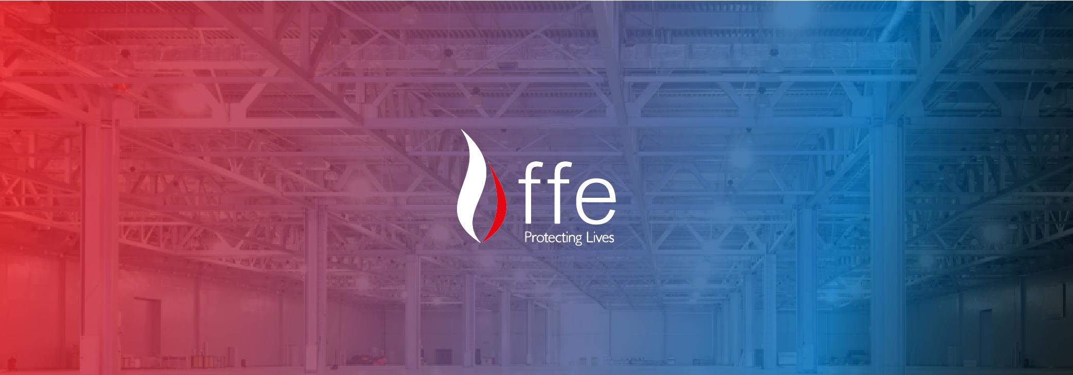 Detetores de fumo por feixe ótico e detetores de chama   FFE
