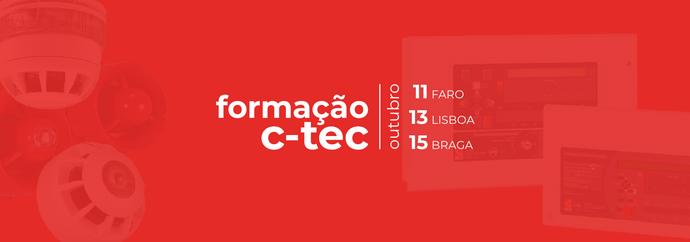 Formação C-TEC | Outubro.2021