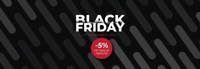 Campanha Black Friday IVV!}