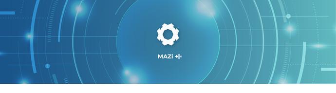 Mazi + | Novo protocolo}