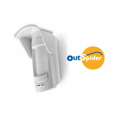 OUTSPIDER DT